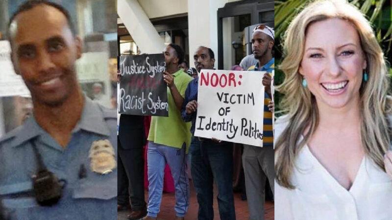 MINNEAPOLIS: PROTESTA PER «GIUSTIZIA RAZZISTA!» Se il Poliziotto condannato per Omicidio è Nero e Musulmano