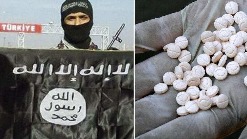 MAXI-SEQUESTRO DI PILLOLE PER KAMIKAZE ISIS. Business o rifornimento per jihadisti in Italia?