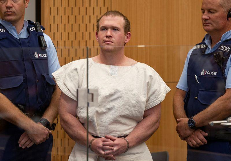 STRAGE CHRISTCHURCH: Pianificata dal Killer 2 anni prima coi Droni. Come azione da Mossad. Ergastolo!