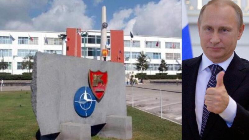 BASE NATO DI NAPOLI SPIATA DALLA RUSSIA? Colonnello francese arrestato come spia di Mosca
