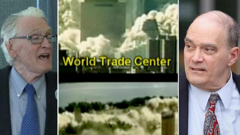 11 SETTEMBRE – WORLD TRADE CENTER. Avvocati e Architetti in causa per Esplosioni Occultate. Esperti di Intelligence al loro fianco