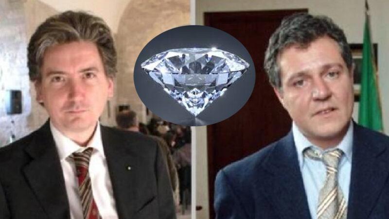 CONDANNATO A 16 ANNI L'EX GIUDICE NARDI. Diamanti per corruzioni giudiziarie col collega Savasta. E l'affarista dei Renzi