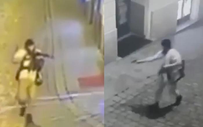 ATTACCO ARMATO A VIENNA: 4 MORTI. Rivendicazione dei Jihadisti ISIS. Il blitz dopo l'assalto turco a una chiesa