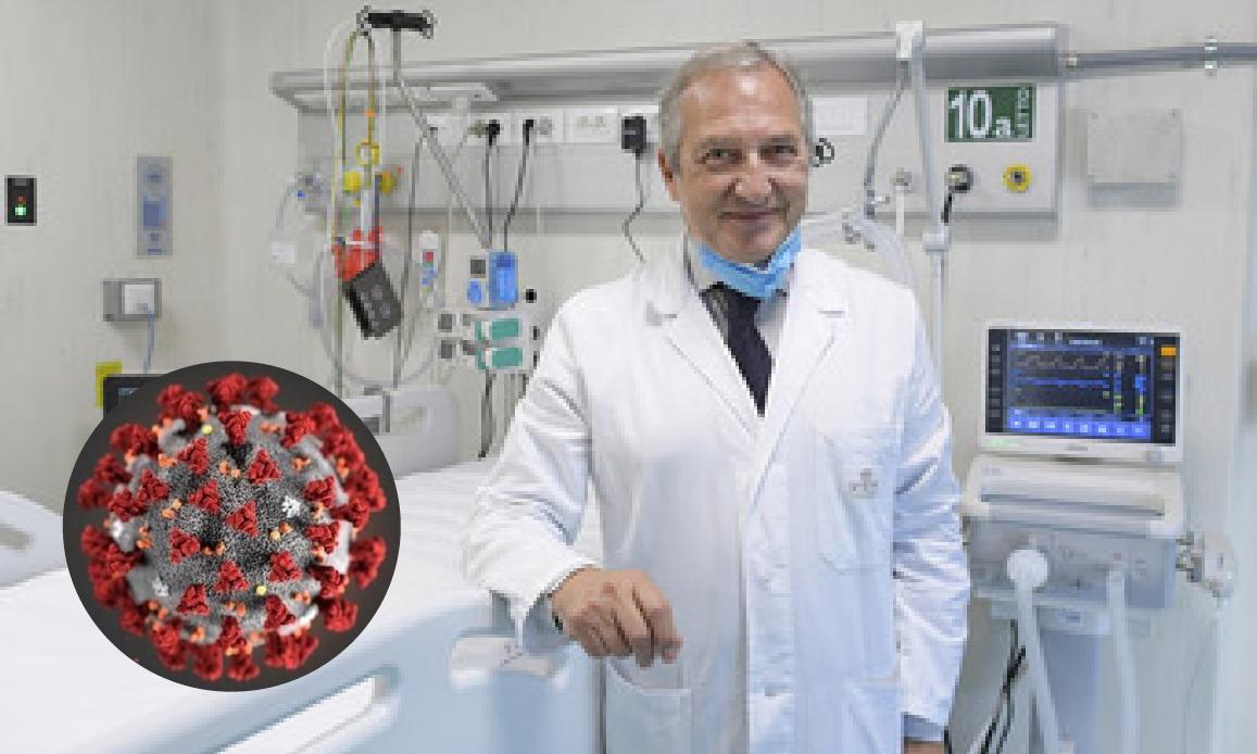 COVID, RIVELAZIONE SHOCK DALL'ISTITUTO SPALLANZANI: «Rischio confusione tra influenza stagionale e virus SARS-Cov-2»