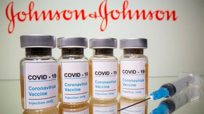 SOSPESO NEGLI USA IL VACCINO JOHNSON&JOHNSON. Troppi casi di trombosi