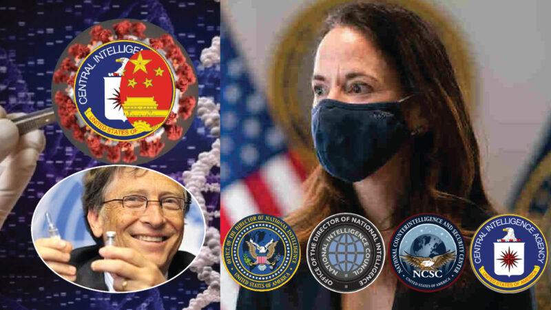 "WUHAN-GATES – 36. ""SARS-COV-2 INCIDENTE DA LABORATORIO?"" Intelligence USA e MIT accreditano la Teoria del Virus Artificiale"