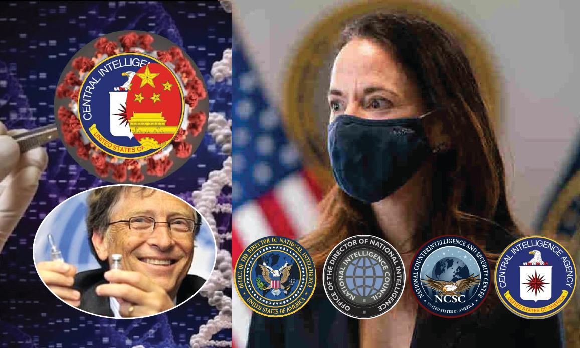 """WUHAN-GATES – 36. """"SARS-COV-2 INCIDENTE DA LABORATORIO?"""" Intelligence USA e MIT accreditano la Teoria del Virus Artificiale"""
