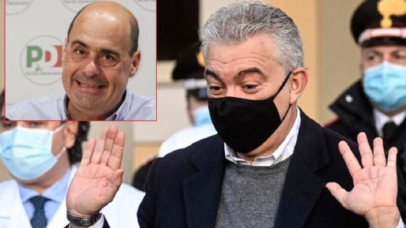 VACCINO REITHERA IN PANNE. La Corte dei Conti blocca i Fondi Pubblici di Arcuri per Anomalie. Lega e FDI contro Zingaretti per i soldi dal Lazio