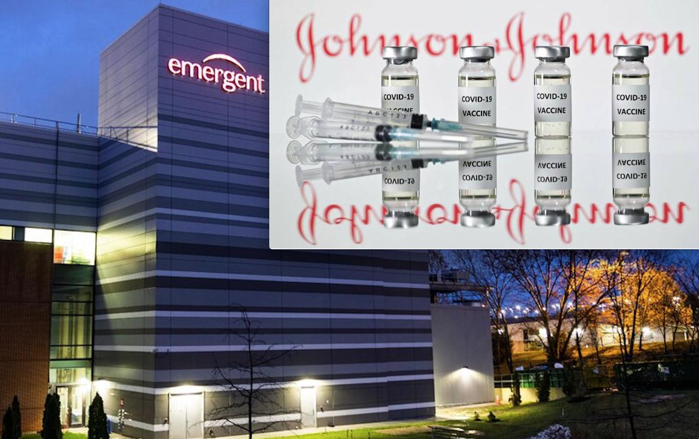 VACCINI J&J CONTAMINATI CON ASTRAZENECA. Milioni di Dosi Sospette nell'UE senza OK FDA. Guerra tra Big Pharma