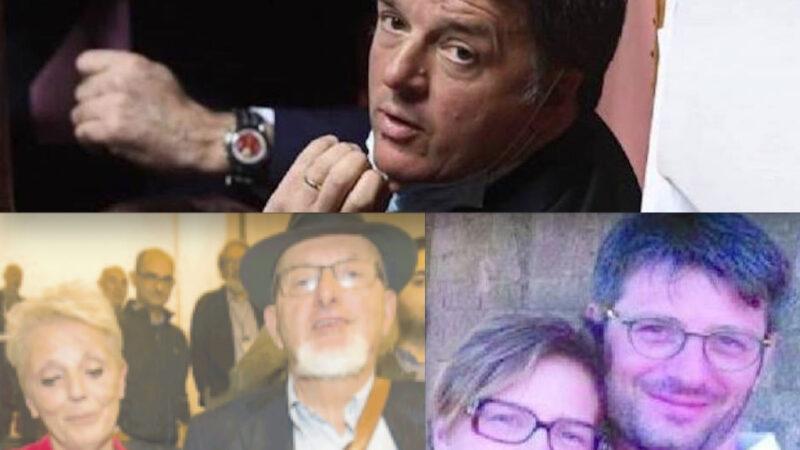 FAMIGLIA RENZI: I VIP PIU' INDAGATI! Dopo i cognati per lo Scandalo Unicef chiesto Giudizio per Genitori e Sorella dell'ex premier