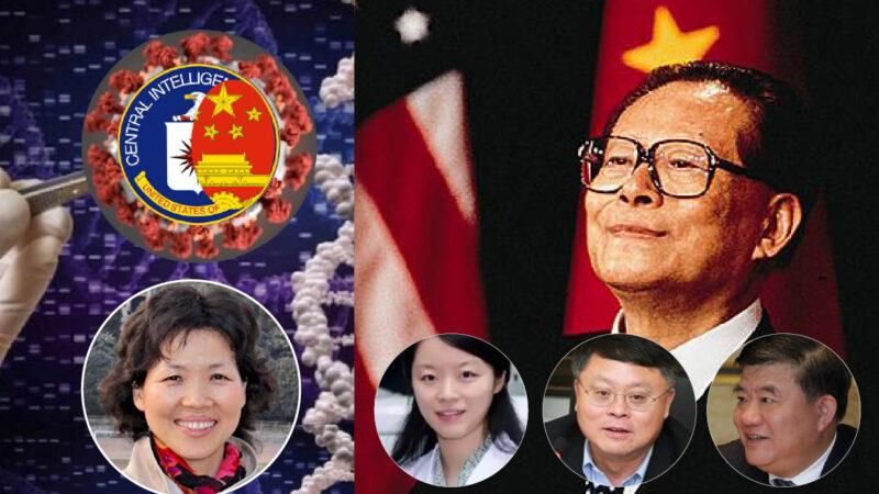 WUHAN-GATES – 38. VIRUS SARS-HIV CREATI IN LABORATORIO DAL DEEP STATE CINESE. Da figlio del Boia della Tienanmen e Gang di Shangai