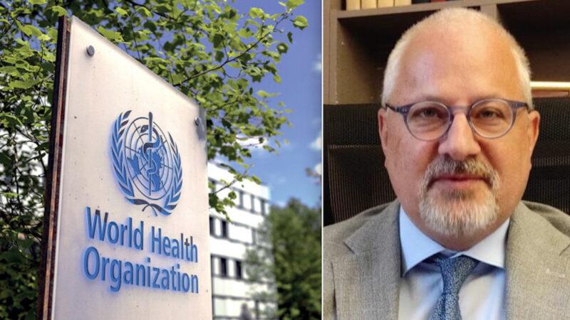 """BUFERA SUL RITIRO TAMPONI PCR DEL CDC USA: """"Inaffidabili"""" già per OMS e Svezia. Avv. Fusillo: """"Fallimento della Sanità Pubblica"""""""