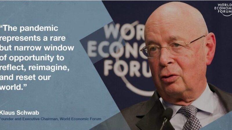 LE STRATEGIE DEL WORLD ECONOMIC FORUM PER VACCINARE TUTTI. Inquietanti Teorie di tre Guru del Marketing WEF