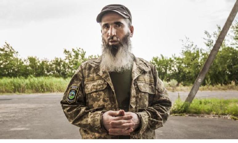 """JIHADISTI ISIS """"EUROPEI"""" IN UCRAINA"""