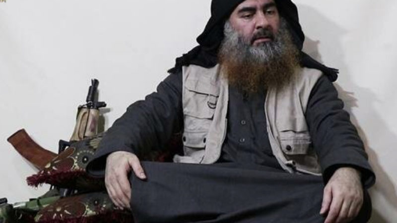 """Trump: """"Al Baghdadi blew himself up"""" in Us raid against the Isis caliph. Meanwhile the plot in Iraq goes on…"""