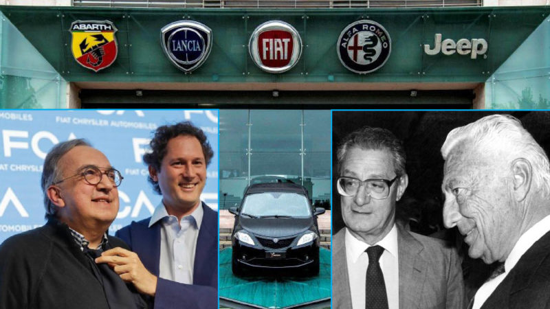 FIAT-FCA, 111 years under trial: since Italian bribes until Us UAW's labor unions corruptions and ties with brasilian military dictators