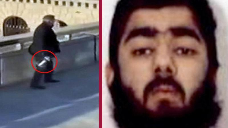 London Bridge killer convicted for jihadist terrorism in explosive plan against Stock Exchange. Lone wolves' nightmare in Europe