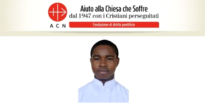 Other Christian Blood in Africa: young seminarian and 3 teachers killed by jihadists