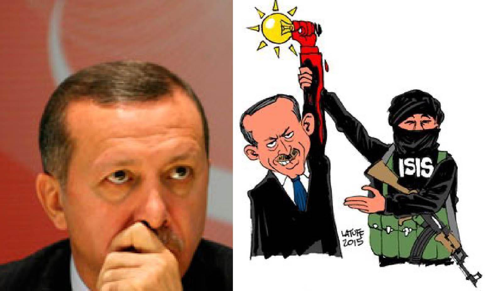 Erdogan Alone with ISIS Mercenaries… NATO and HTS Qaedists Refused Deals for Idlib
