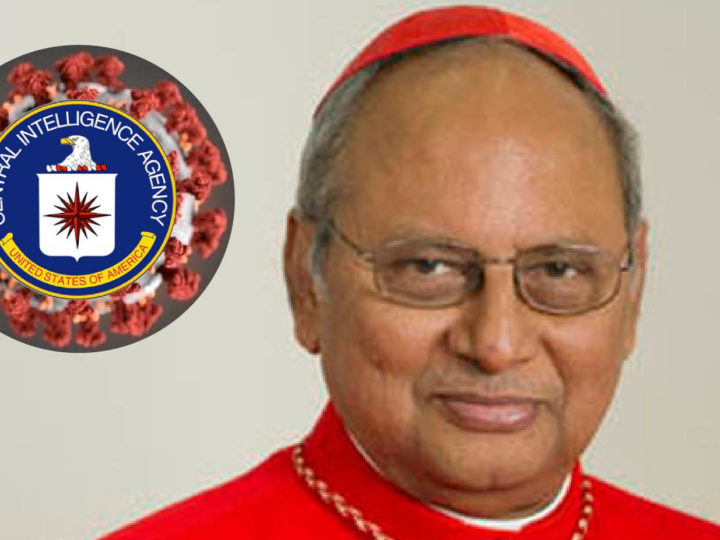 "CoronaVirus BioWeapon – 5. Cardinal Blames: ""A Rich Country Sowed This Poison. UN must Investigate"""
