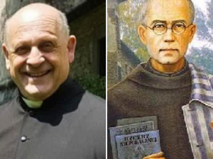 CoronaVirus. Italian Priest gave away Ventilator: Died Sacrificing Life for Another as Father Kolbe in Auschwitz