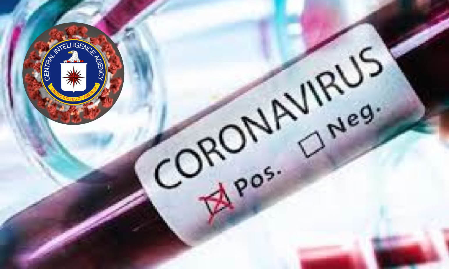 CoronaVirus BioWeapon – 3. GSK Golden Vaccine's Ring with Bill Gates, Pentagon and Zionist's BlackRock