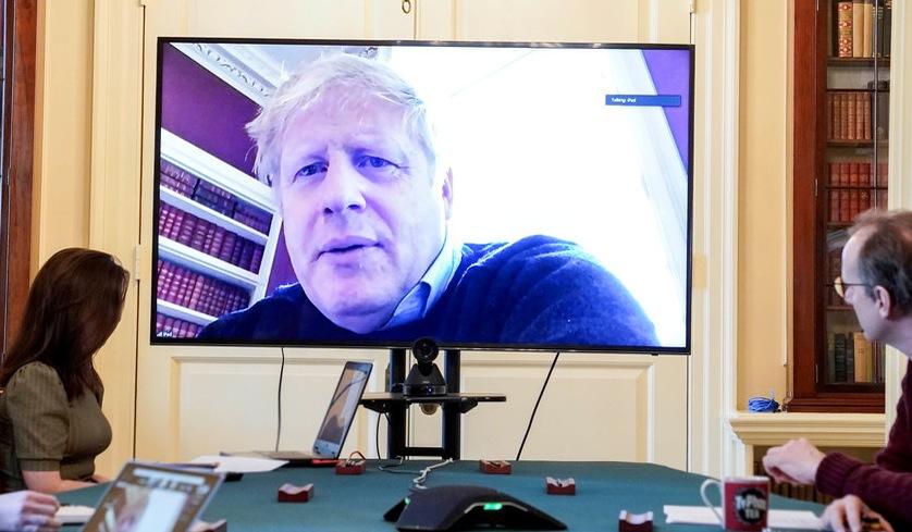 Coronavirus: Boris Johnson discharged from Hospital but continues Convalescence