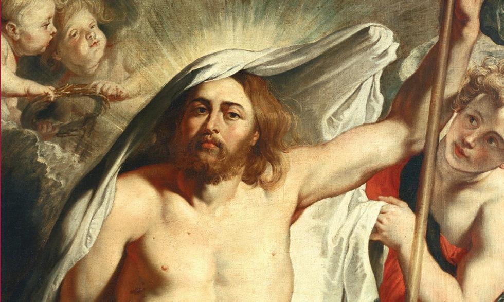 JESUS CHRIST IS RISEN! EASTER'S MISTERY LIVES AGAIN…