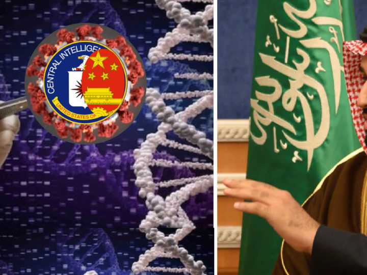 WUHAN-GATES – 1. GOLDEN INTRIGUES BIOWEAPON-VACCINES among China, Us-CIA, Saudi and Big Pharma J&J – GSK