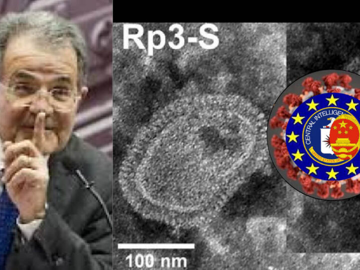 WUHAN-GATES – 9. THE PROOFS: HIV inserted in SARS chimeric virus in 2007. Thanks to Australian & EU Commission Funds