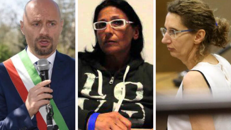"Children's Illicit ""Kidnapping"" by Italian State from Families: Even Dem Mayor and LGBT Activist Official among 24 Trial Requests"