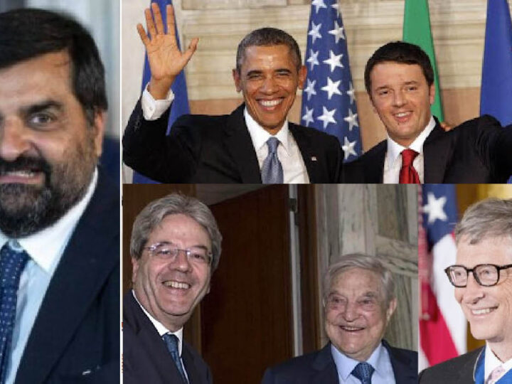 ITALY JUSTICE-LEAKS – 2. Expulsion's Risk for 10 Magistrates in Obama-Gate European Dem's Ring with Vaccines' Affair