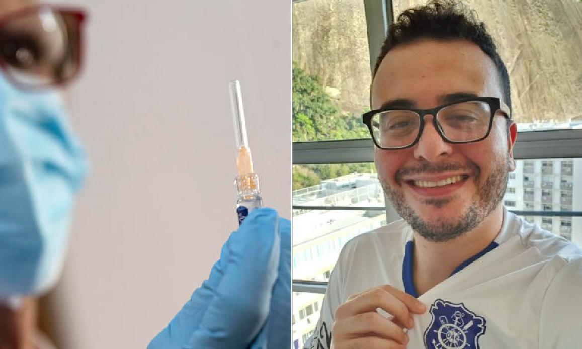 Joao's Mystery: AstraZeneca Covid-19 Vaccine's Volunteer died at 28yo in Brazil