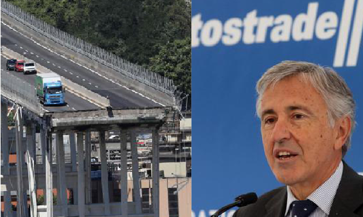 Six Italian Highway's Managers arrested for Attempt on Transport Safety and Fraud