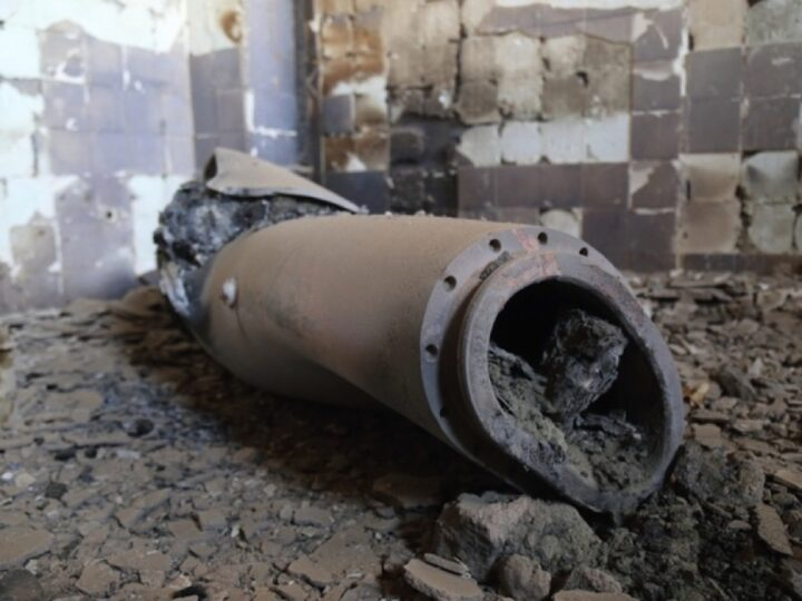 Italy Halts Bombs for UAE-KSA used in Yemen. Years after Protests against BlackRock's Fundings