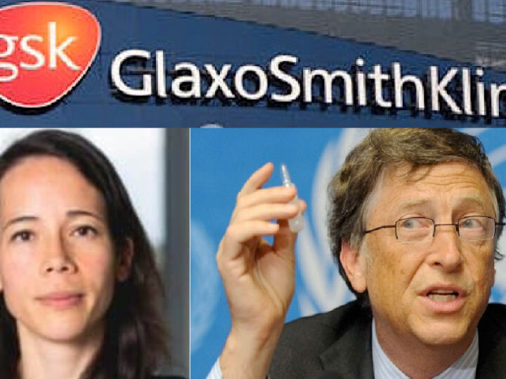 WUHAN-GATES – 30. WHO's Vaccines Billionaire Plan in the Hands of Gates & Big Pharma: ex GSK manager leads COVAX with Gavi
