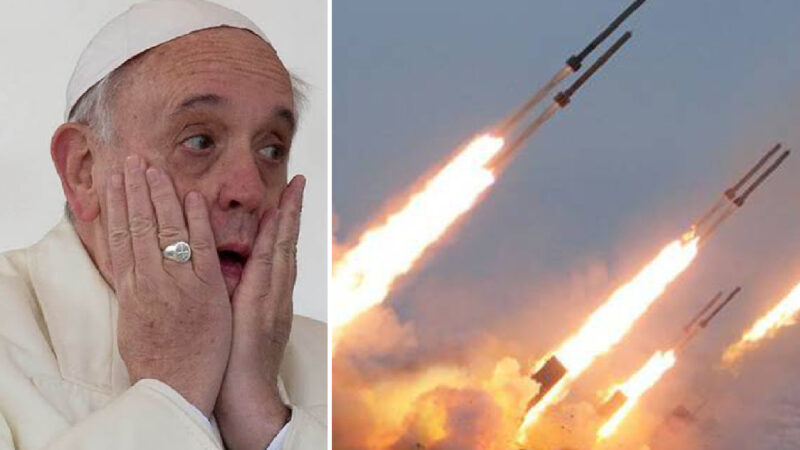 Other 10 Rockets on Iraq (Al Asad US Airbase). Waiting Pope's Holy Masses… High Risk for Francesco's Trip in Baghdad (update)