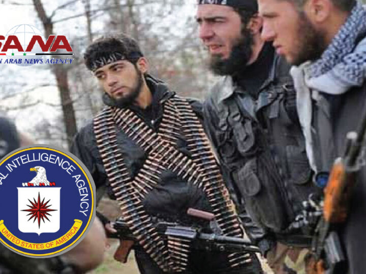 """Intel Meeting US-UK & ISIS leaders"". Shocking news from Syria. OSINT dossier: ""Al Hol Jihadist Radicalization's center"". Turkey protects Terrorists, Russia silent"
