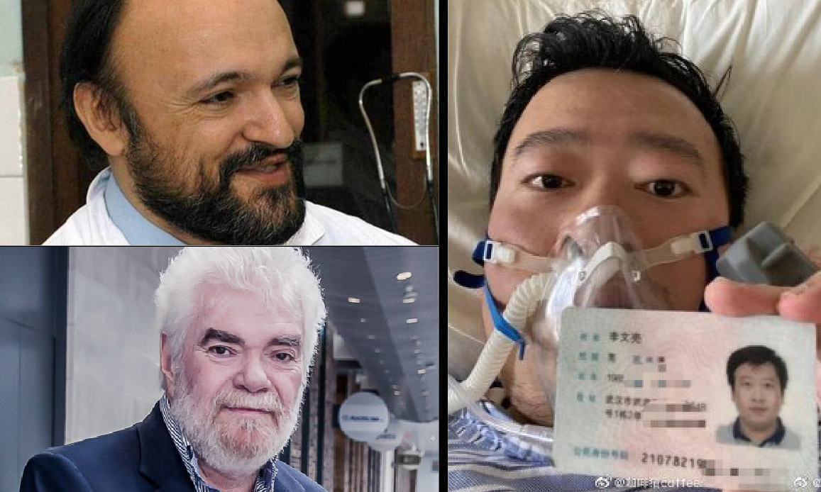 WUHAN.GATES – 34. COVID IS A SCIENTIST's KILLER… Who Discovered SARS Viruses Died!