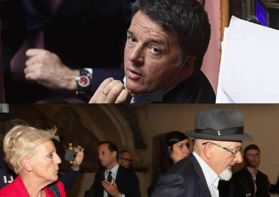 Former Italian PM's Family Under Investigation for Fiscal Fraud! Even due to Many $Millions arrived from New York's Unicef…