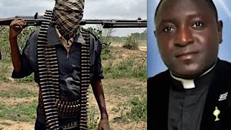 Another Priest Killed in Africa where ongoing Christians' Massacre. Appeal by Aid to the Church in Need to Italian Parliament