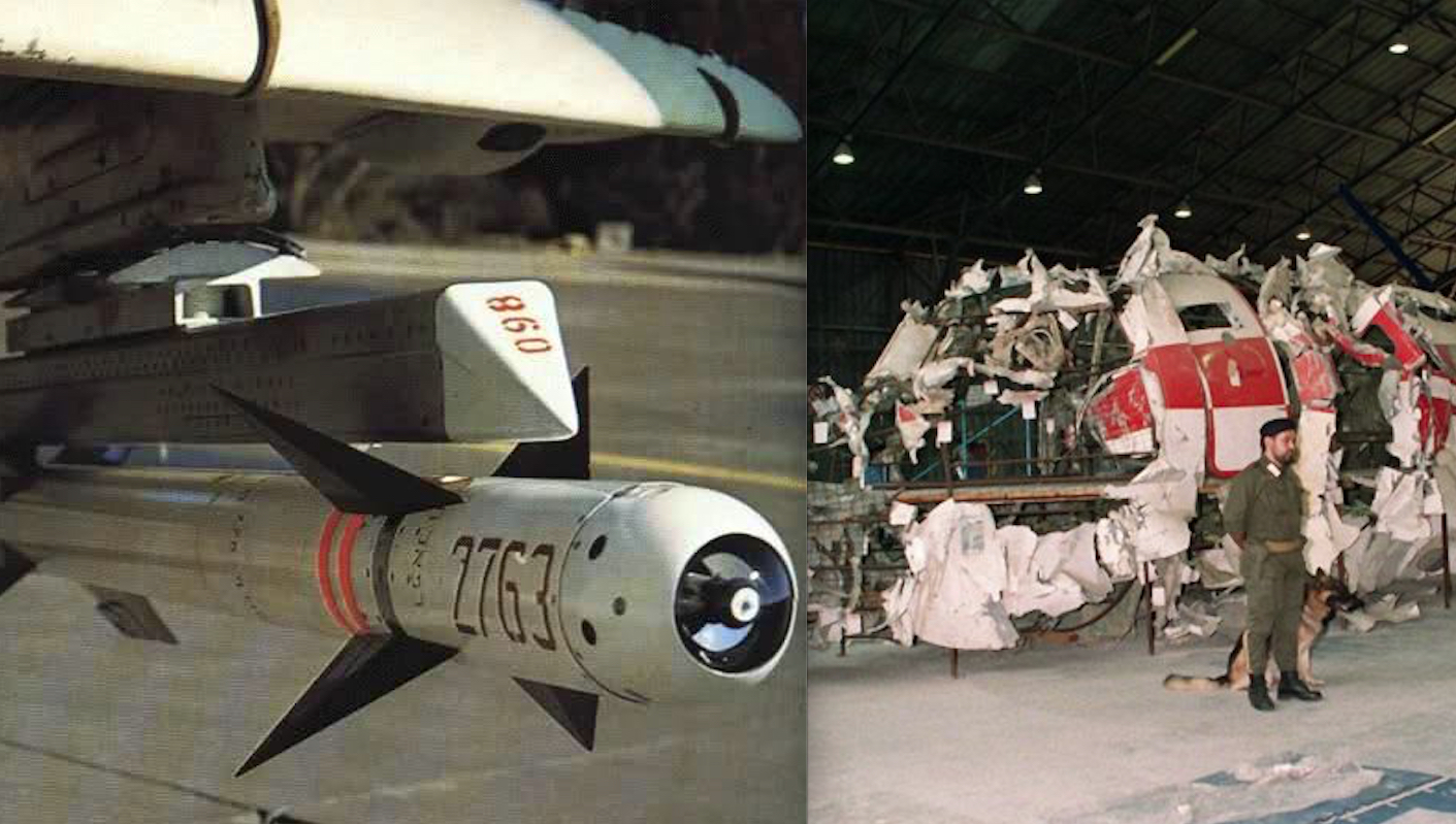 Ustica Plane Disaster 41 years after: 4 Investigative Leads on Israeli Missile Theory. Former Gladio (Stay Behind) Officer and a Mossad agent told