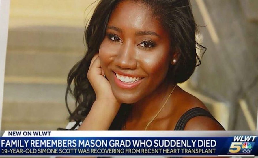Camilla in Italy, Simone in Us: Two Teens Died after different Vaccines