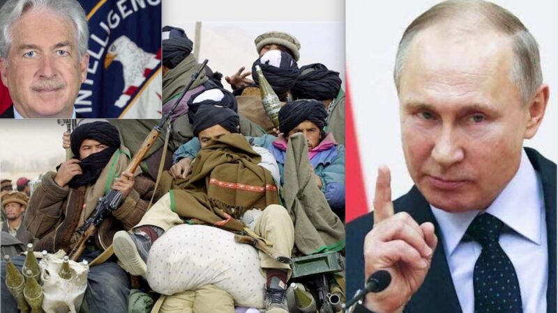 """Exodus of Islamic Terrorism under Cia's Nose! """"Isis and Al Qaeda among Afghan Migrants"""". Putin's alarm confirmed by US flight to Qatar"""