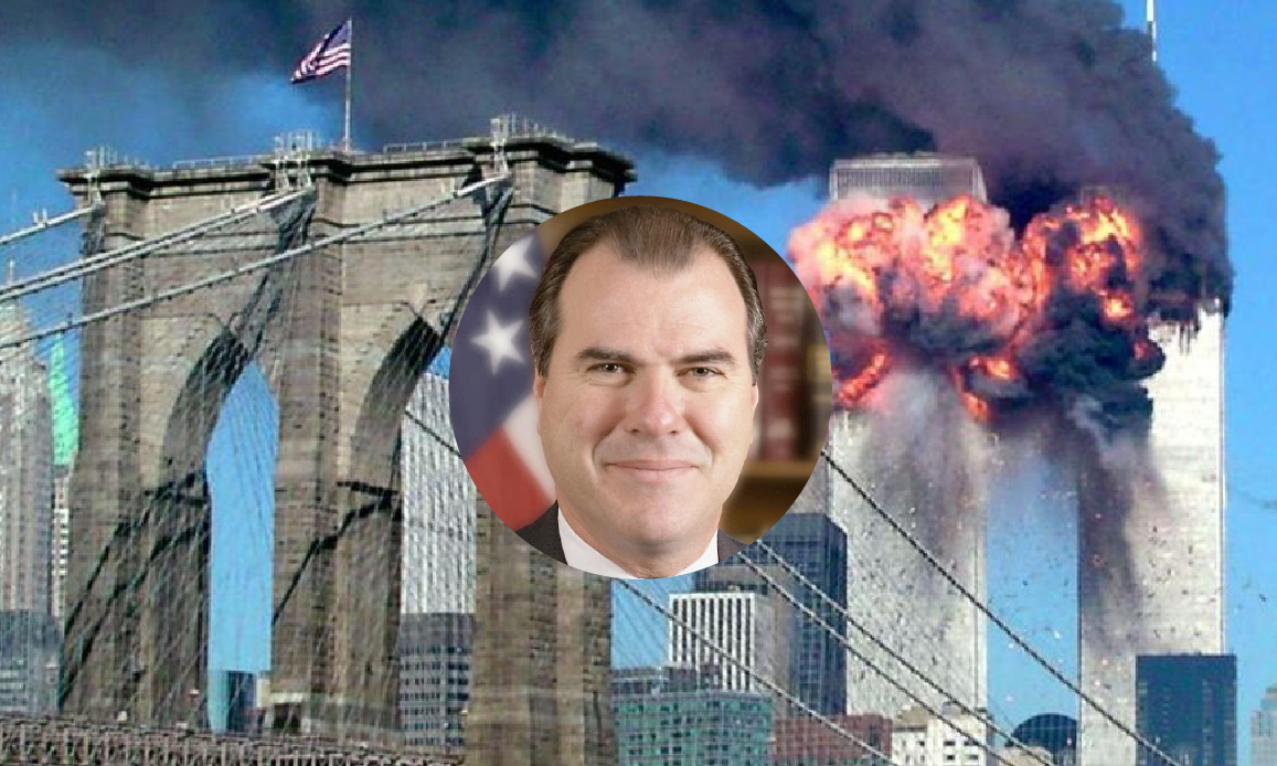 9/11 – The Avoidable Massacre Allowed by CIA. Helped Al Qaeda in Balkans, Obstructed FBI Investigations. Tribute to John O'Neill Killed in the Towers