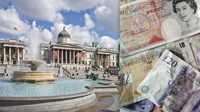 Pandora Papers Reveal Secret Owners Of Over 1,500 Offshore-Held UK Properties Worth Billions. In Trafalgar Square too