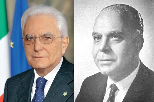MATTARELLA: INTOCCABILI SICILIANI