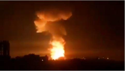 ANCORA GUERRA IN  SIRIA: Abbattuto aereo russo, strage di soldati