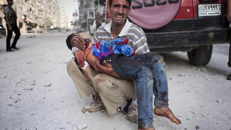ALTRE STRAGI DI CIVILI IN SIRIA