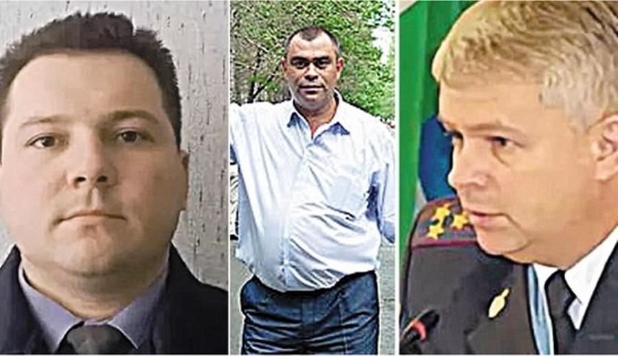 RUSSIA: AGENTI STUPRANO COLLEGA